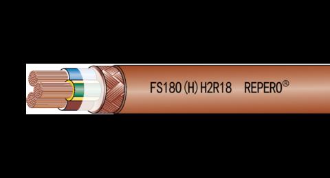 Baldassari Cavi: cavo FS18O(H)H2R18