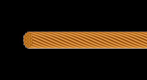 Baldassari Cavi: cavo Corde de Cuivre