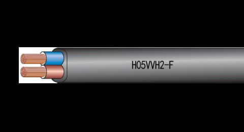 Baldassari Cavi: cavo H05VVH2-F