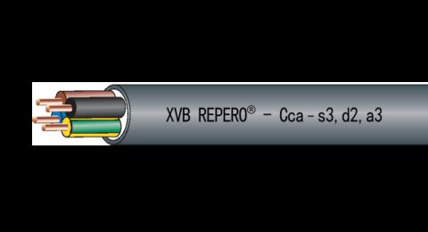 Baldassari Cavi: cavo XVB