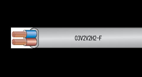 Baldassari Cavi: cavo 03V2V2H2-F