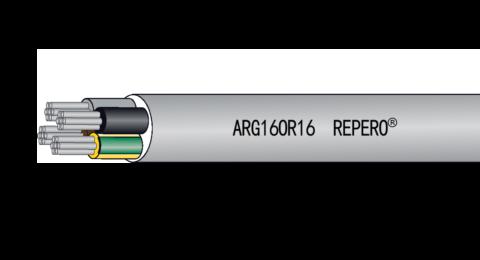 Baldassari Cavi: cavo ARG16OR16