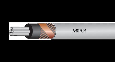 Baldassari Cavi: cavo AU(R)G7(E4*)CR