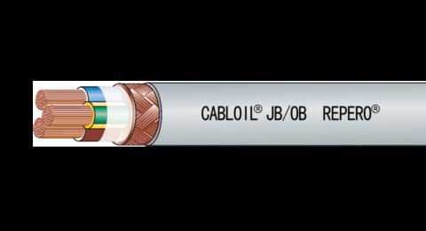 Baldassari Cavi: cavo CABLOIL® JB/OB