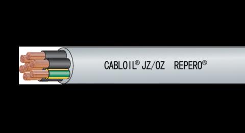 Baldassari Cavi: cavo CABLOIL® JZ/OZ