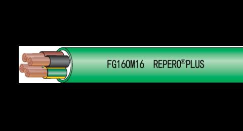 Baldassari Cavi: cavo FG16OM16
