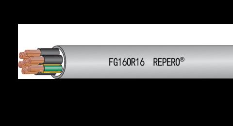 Baldassari Cavi: cavo FG16OR16