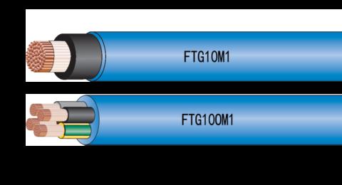 Baldassari Cavi: cavo FTG10M1 – FTG10OM1
