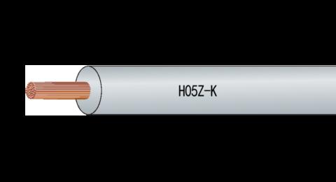Baldassari Cavi: cavo H05Z-K