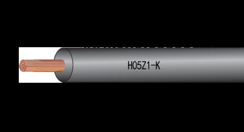Baldassari Cavi: cavo H05Z1-K