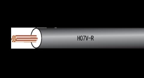 Baldassari Cavi: cavo H07V-R