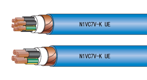 Baldassari Cavi: cavo N1VC7V-K
