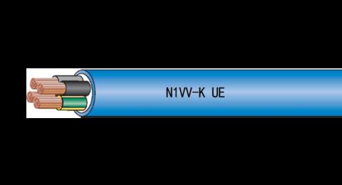 Baldassari Cavi: cavo N1VV-K
