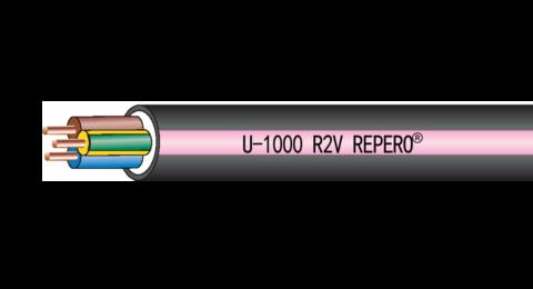 Baldassari Cavi: cavo U-1000 R2V