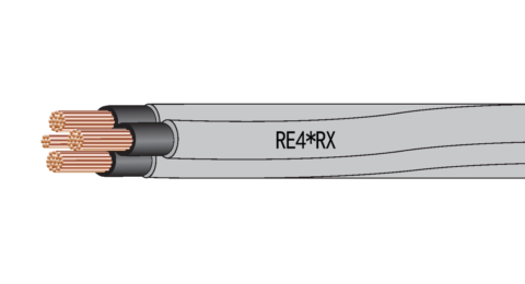 Baldassari Cavi: cavo RG7RX – RE4*RX