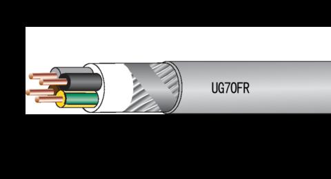 Baldassari Cavi: cavo UG7OFR – RG7OFR