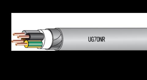 Baldassari Cavi: cavo UG7ONR – RG7ONR