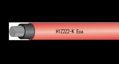 Baldassari Cavi: cavo H1Z2Z2-K Eca