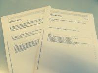 Baldassari Cavi News: CEI UNEL 35023 e CEI UNEL 35024