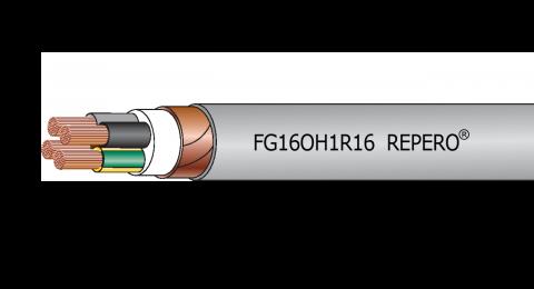 Baldassari Cavi: cavo FG16OH1R16