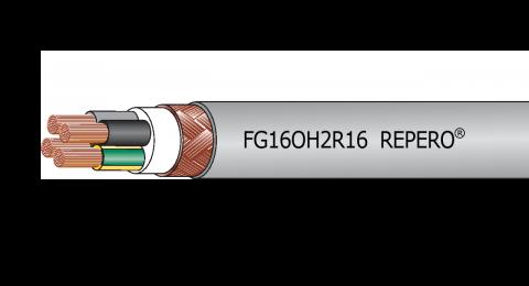 Baldassari Cavi: cavo FG16OH2R16