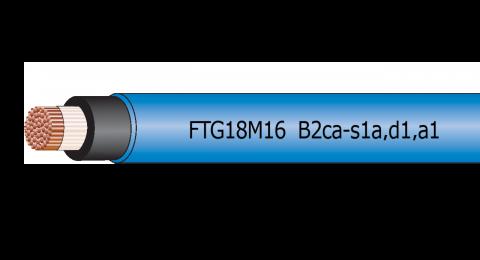 Baldassari Cavi: cavo FTG18M16